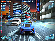 Turbo Racing 3 Shang..
