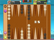 Backgammon Arena