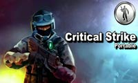Critical Strike Port..