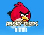Angry Bird...