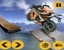 Bike Stunt Master Ra..