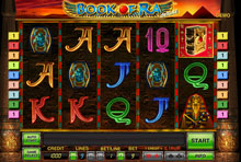book of ra java game