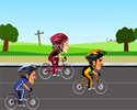 Cycle Race...