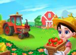 Farm House - Farming Games for Kids