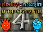 Fireboy and Watergir..