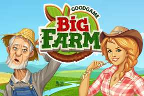 Big Farm - ფერ..
