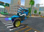Sports Bike Simulator 3D 2018