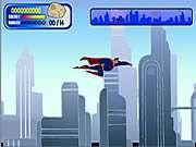 Superman Metropolis Defender