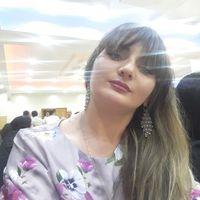 Natia Kurashvili's Arcade Avatar